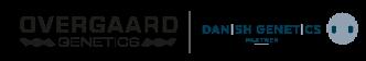 Overgaard Genetics Logo